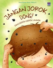 Cover JANGAN JOROK, DONG! oleh