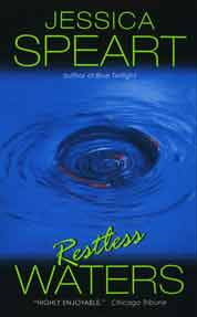 Restless Waters by Jessica Speart Cover