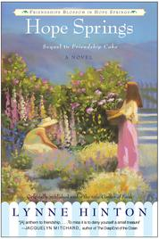 Hope Springs by Lynne Hinton Cover