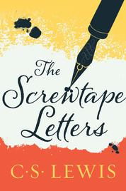 The Screwtape Letters by C. S. Lewis Cover