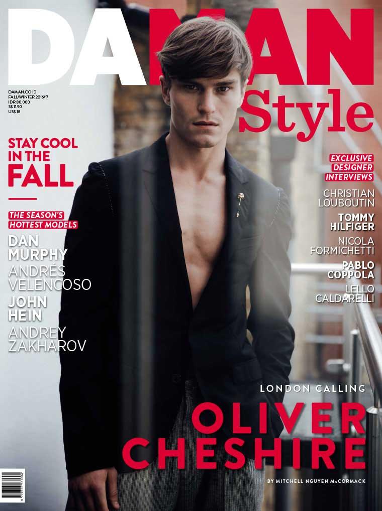 DAMAN Style Digital Magazine ED 05 October 2016