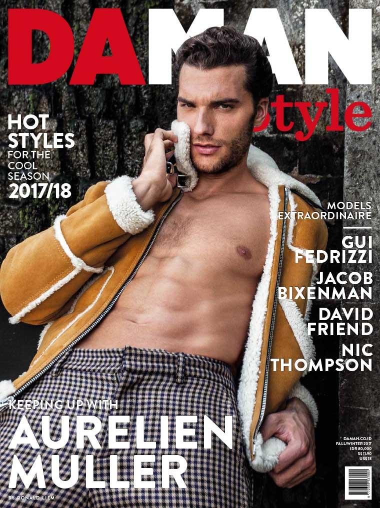 DAMAN Style Digital Magazine ED 07 September 2017
