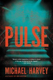 Pulse by Michael Harvey Cover