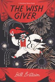 Cover The Wish Giver oleh Bill Brittain