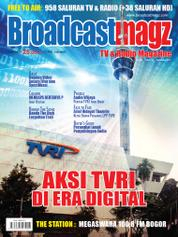 Cover Majalah Broadcast Magz ED 69 September 2017