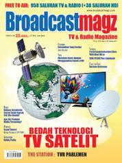 Cover Majalah Broadcast Magz ED 70 Oktober 2017