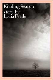 Cover Kidding Season oleh Lydia Peelle