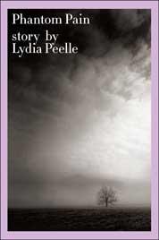 Cover Phantom Pain oleh Lydia Peelle