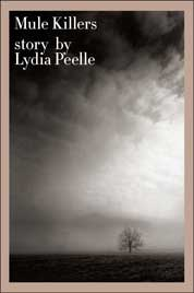 Cover Mule Killers oleh Lydia Peelle