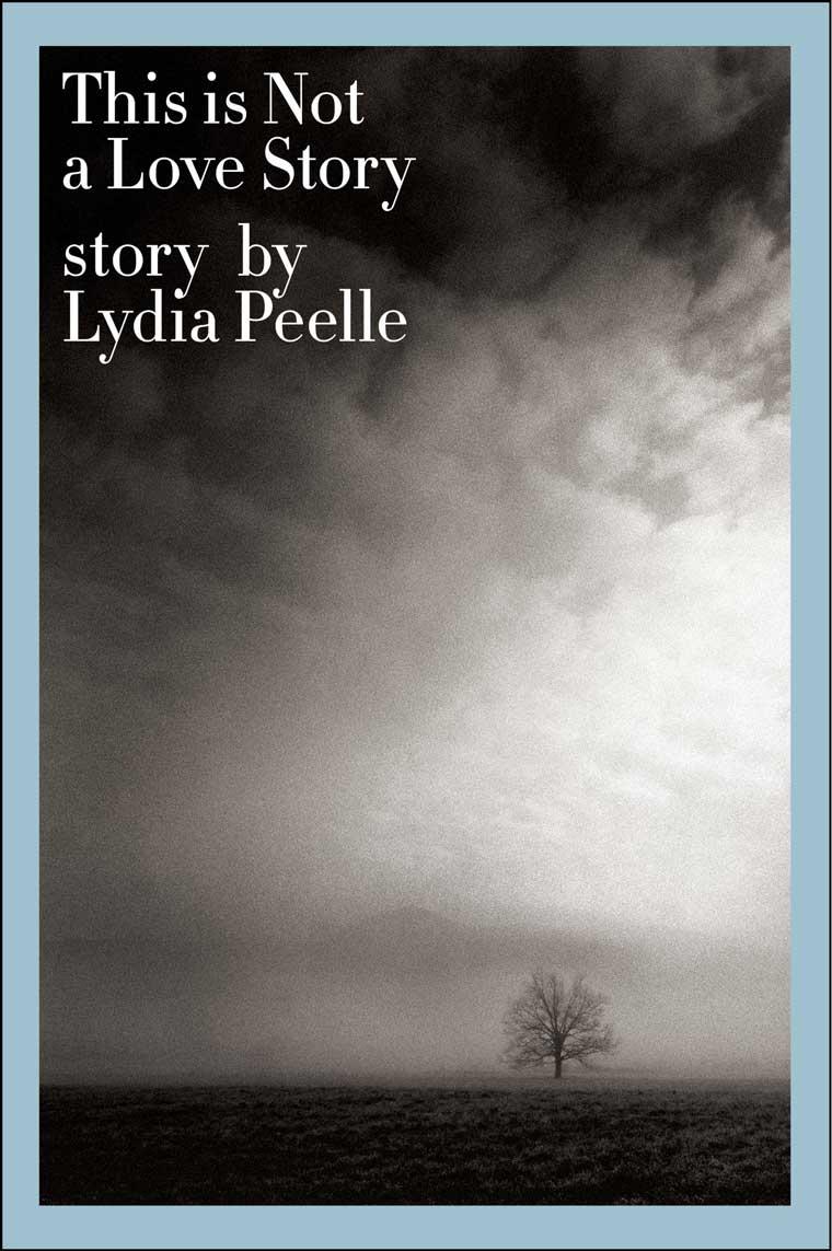 Buku Digital This is Not a Love Story oleh Lydia Peelle