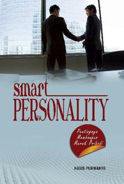 Cover Smart Personality oleh Hasis Purwanto