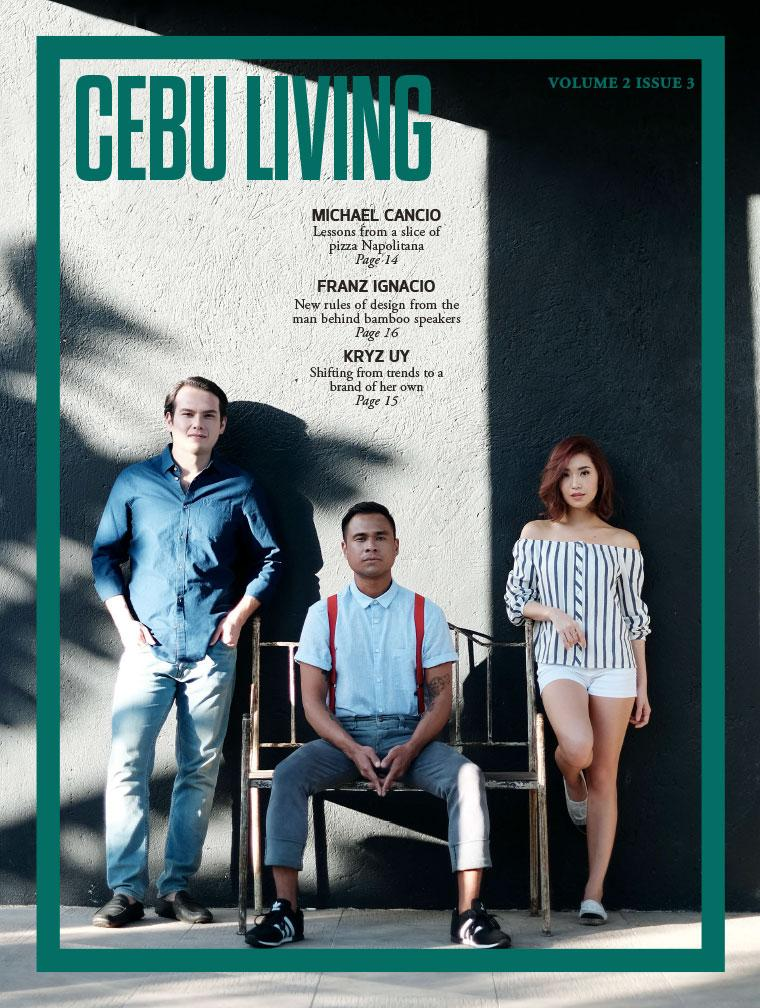 CEBU LIVING Digital Magazine January–April 2016