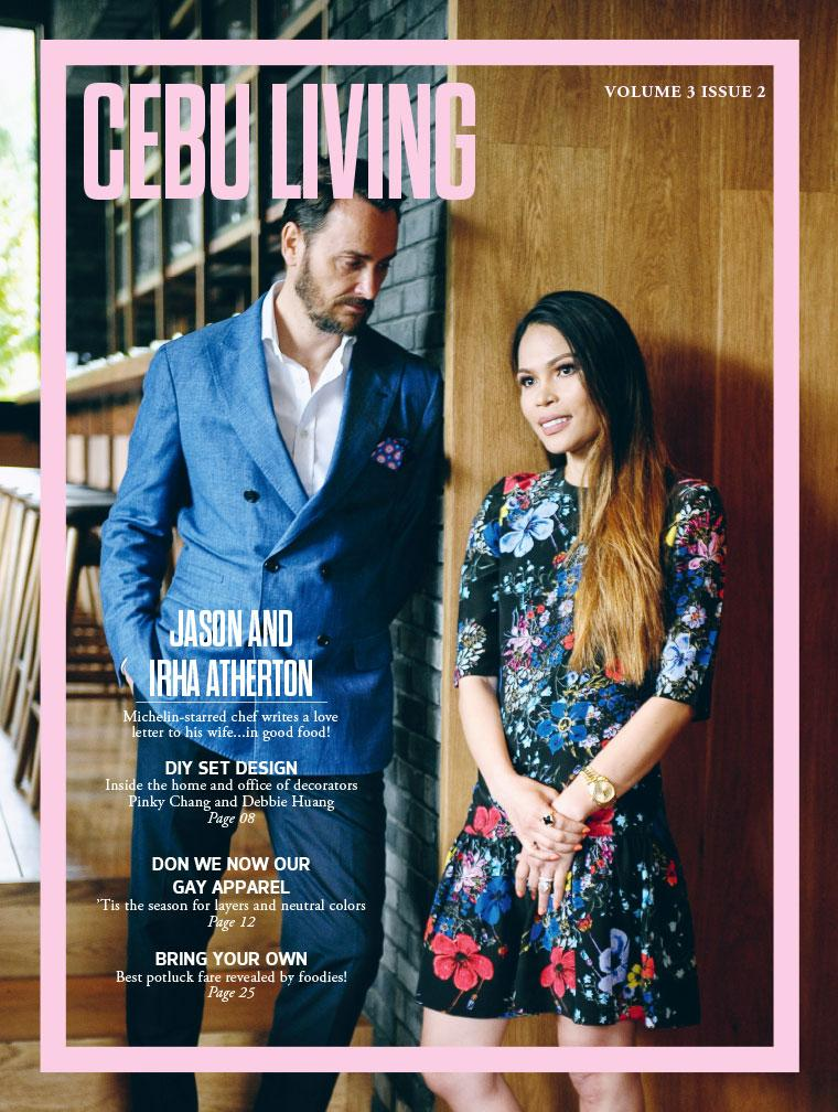 CEBU LIVING Digital Magazine October–December 2016