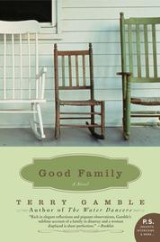 Cover Good Family oleh Ms. Terry Gamble