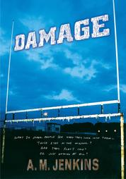 Damage by A. M. Jenkins Cover