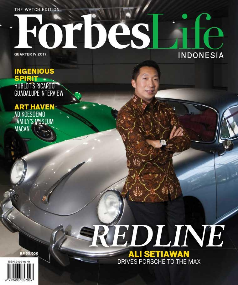 Forbes Life Digital Magazine ED 12 November 2017