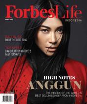 Cover Majalah Forbes Life ED 02 2015