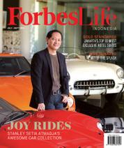 Forbes Life Magazine Cover ED 03 July 2015