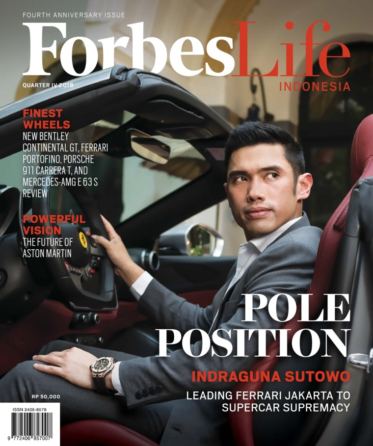 Forbes Life Digital Magazine ED 16 November 2018
