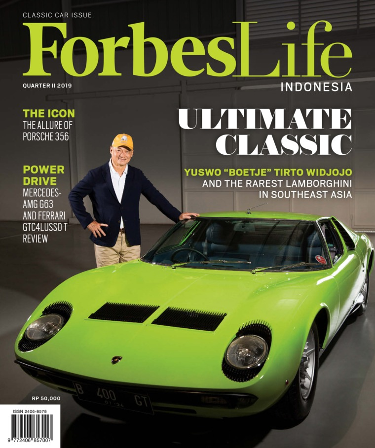 Majalah Digital Forbes Life ED 18 April 2019