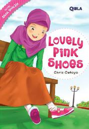 Cover Lovely Pink Shoes oleh Chris Oetoyo