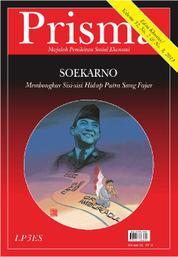 Cover PRISMA : Soekarno (Edisi Khusus) oleh Tim Prisma