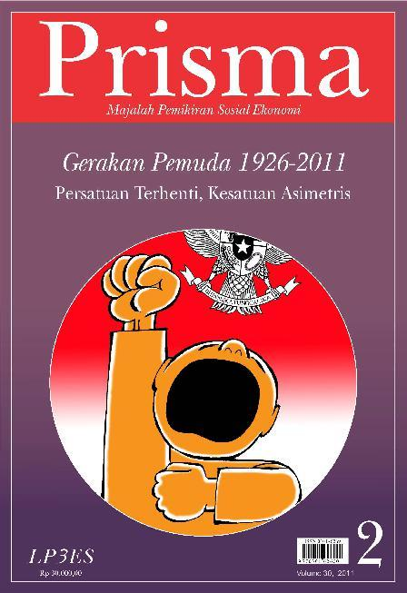 PRISMA : Gerakan Pemuda 1926-2011 by Tim Prisma Digital Book
