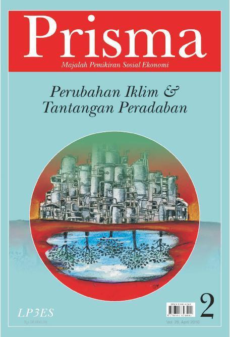 Buku Digital PRISMA : Perubahan Iklim & Tantangan Peradaban oleh Tim Prisma