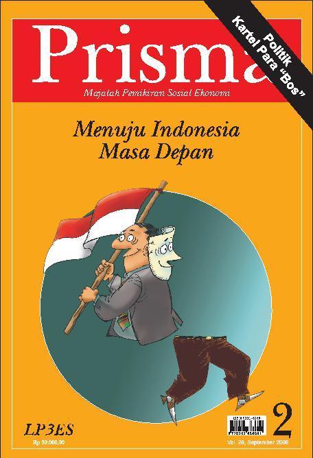 Buku Digital PRISMA : Menuju Indonesia Masa Depan oleh Tim Prisma