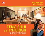Cover Feng Shui dan Interior oleh Ivon Xue, S.Sn