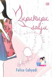 TeenLit: Kupu-Kupu Salju by Cover