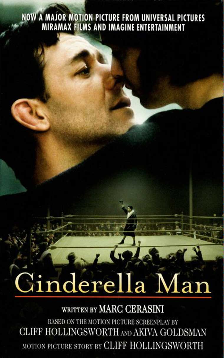 cinderella man and the great depression During the great depression, life for many americans was difficult many men did as much as they could to provide shelter and at least one meal for their families one of these men was named jim braddock, who became a famous and loved, professional boxer and is who the movie cinderella.