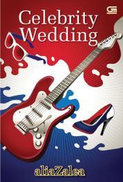 Cover MP: Celebrity Wedding oleh Alia Zalea