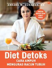 Cover Diet Detoks: Cara Ampuh Menguras Racun Tubuh oleh