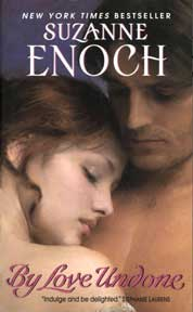 Cover By Love Undone oleh Suzanne Enoch
