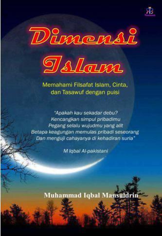 Buku Digital Dimensi Islam oleh Muhammad Iqbal M
