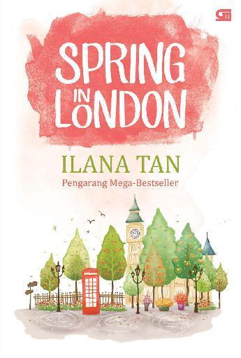 Pdf ilana tan spring in london