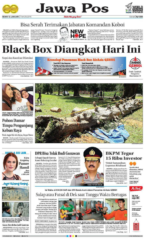 Koran Jawa Pos Pdf