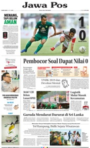 Cover Jawa Pos 04 April 2019