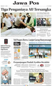 Cover Jawa Pos 11 April 2019