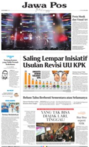 Cover Jawa Pos 08 September 2019