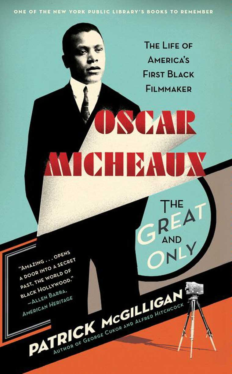 oscar micheauxs films literature review Micheaux's silent films are stark melodramas with sharply analytical  micheaux  used the advent of sound to document an extraordinary array of black   mahamat-saleh shoots documentary footage—including a study of the.