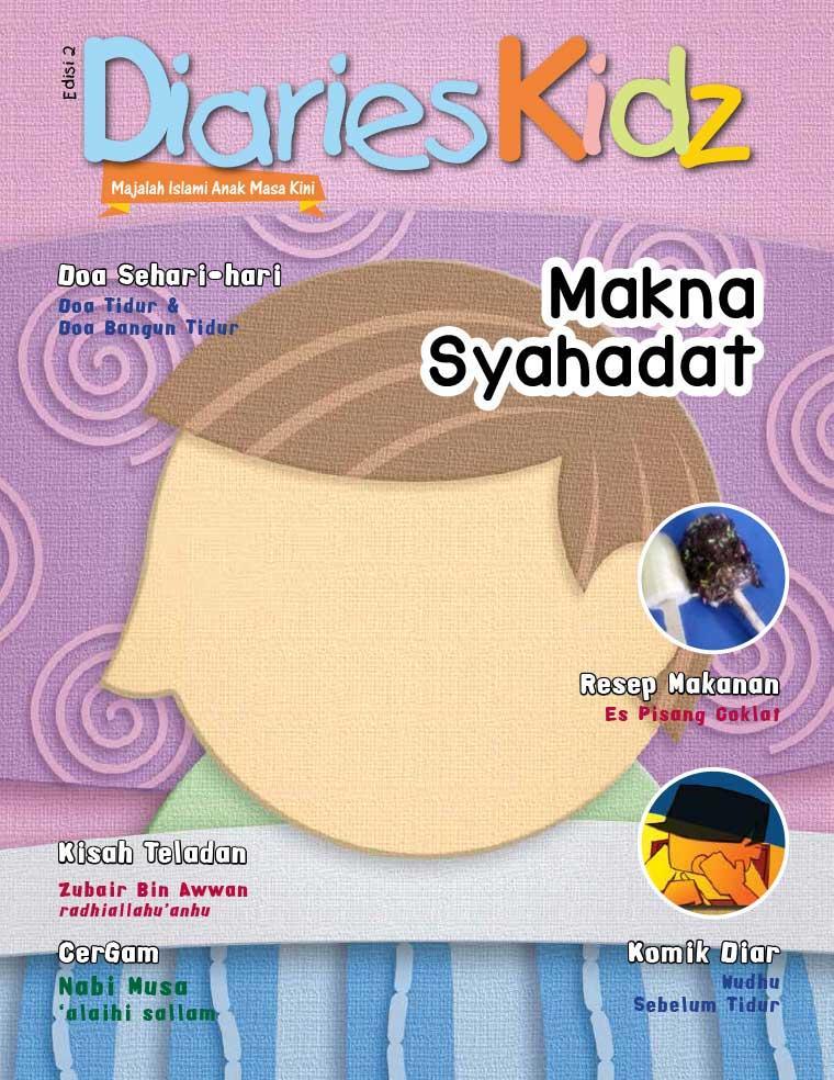 Diaries Kidz Digital Magazine ED 02 2014