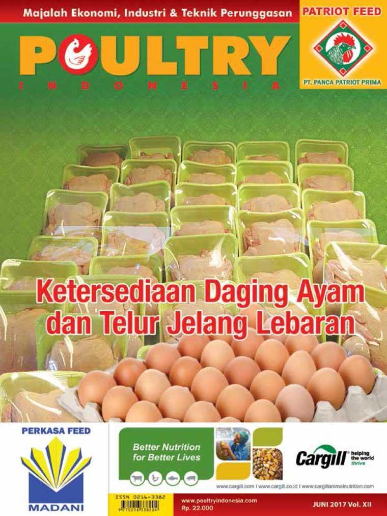 Majalah Digital POULTRY Indonesia Juni 2017