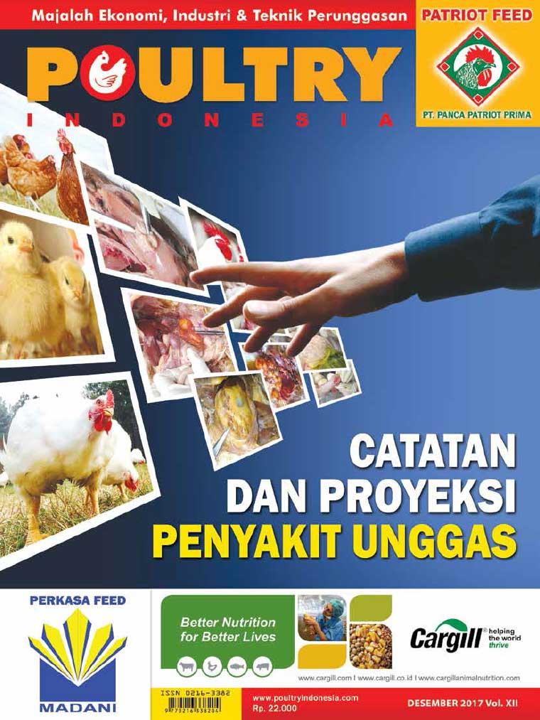 Majalah Digital POULTRY Indonesia Desember 2017