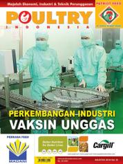 Cover Majalah POULTRY Indonesia Agustus 2016