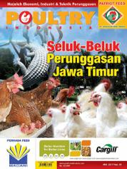 Cover Majalah POULTRY Indonesia Mei 2017