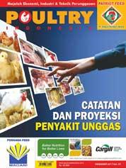 Cover Majalah POULTRY Indonesia Desember 2017