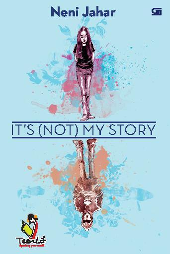 Buku Digital It's (Not) My Story oleh Neni Jahar
