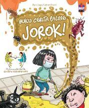 Cover Buku Cerita Paling Jorok! oleh